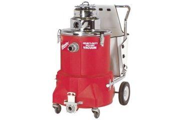 Milwaukee Electric Tools 7-1/2-gal. Poly Vacuum 495-8936-20, Unit EA
