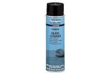 Sprayon 20oz. Glass Cleaner 425-S00888, Unit CS