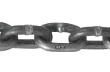 Campbell .25inbk Sys 3-proof Coil Chain 193-0140423, Unit EA