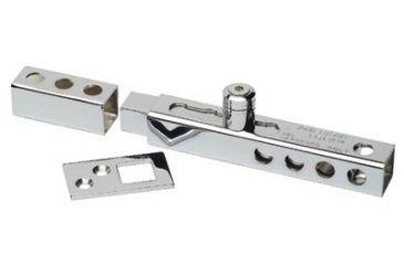 American Lock 3/4in Locking Bolt Steelthrow 045-A895, Unit EA