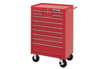 Waterloo 5-drawer Bottom Rollertool Cab 797-WI-500, Unit EA