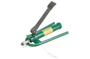 Greenlee 13284 Hydraulic Hand Pum 332-767, Unit EA