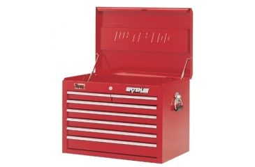 Waterloo 41in 11-drawer Bb Chestred W/l 797-TRX4111, Unit EA