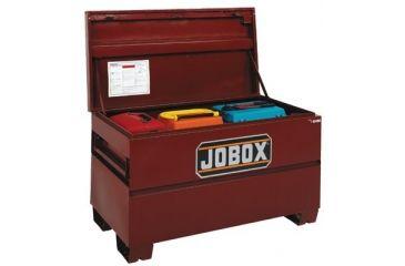 Jobox 48x24x27.75in Jobox Steel Ind 217-1-654990, Unit EA