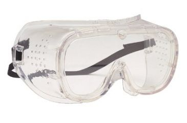 Bouton 440 Basic Direct Vent Goggles 112-4400-300, Unit EA