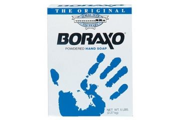 Dial 5 Lb Box Boraxo Powderedhand 234-02203, Unit CS