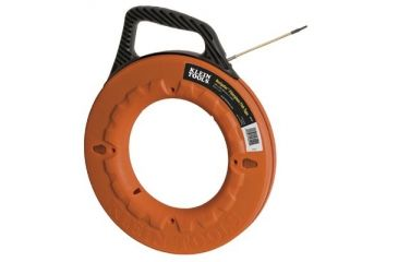 ORS Nasco 50ft Spiral Steel Fish Tape 409-56013, Unit EA