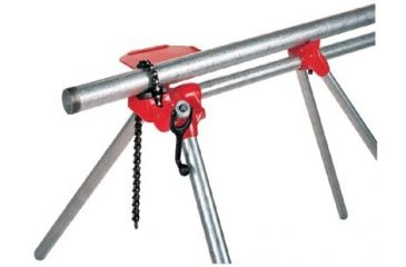 Ridgid 560 Stand Chain Vise 632-40165, Unit EA
