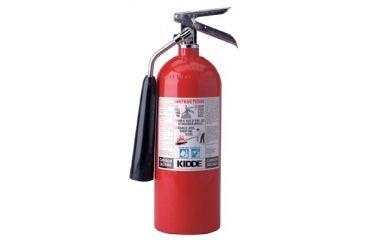 Kidde 10lb. Pro 10 Cdm Carbondioxide 408-466181, Unit EA
