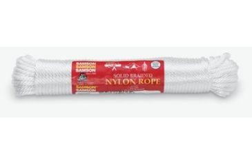 Samson Rope 266-100-05 5/16x100 Nylon Sash 5011161333, Unit EA