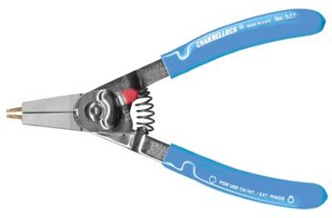 Channellock Retaining Ring Plier 10in 140-929, Unit EA