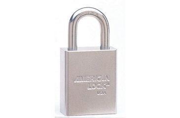American Lock 7-pin Tumbler Padlock 045-A7260KD, Unit EA