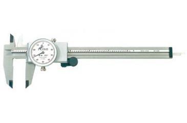 Brown & Sharpe Precision 86148 0-6in Universal Dial Cal 137-75.115811, Unit EA