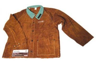 Anchor Brand Anchor 1200-l Jacket 101-1200-L, Unit EA