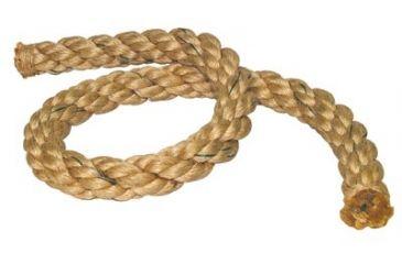 Manila Rope Anchor 8 Fts 21/4 Mla Sft Rope 5011110134, Unit EA