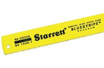 L.S. Starrett Bs1218-3 12inx5/8inx.032in 681-40290, Unit PK