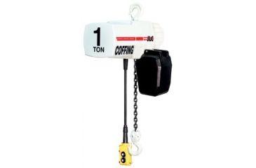 Coffing Hoists Elec Chain Hoist W/ Variable S 5011117193, Unit EA