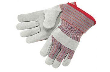 Memphis Glove Shoulder Grade Gunn Pattern Le 127-1200XL, Unit PK