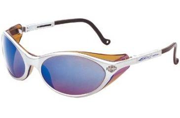 Harley-Davidson Safety Eyewear Hd 100 Series Black Frame Esp 883-HD102, Unit EA