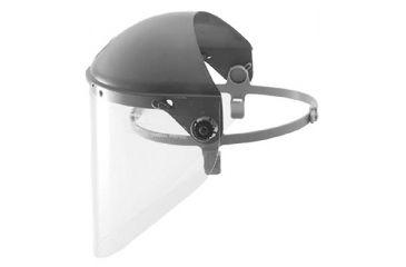 Fibre-Metal High Peformance Faceshield Les 280-F5400, Unit EA