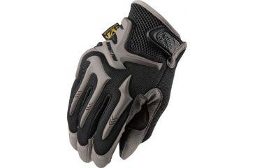 Mechanix Wear Impact Pro Glove Black X-large 484-H30-05-011, Unit PK