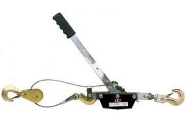 Jet Jcp-1 1t 12ftlift Cable Puller 825-180410, Unit EA