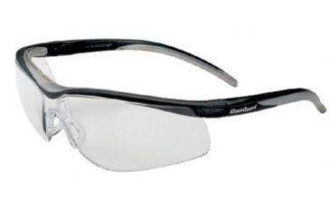 Kimberly Clark Kleenguard Eye Wear V40amber C 417-08152, Unit CS