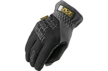 Mechanix Wear Mech Fastfit Glove Black 11 484-MFF-05-011, Unit PK