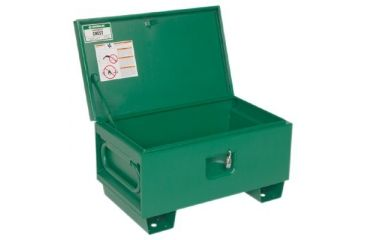 Greenlee Moble Storage Box 332-1332, Unit EA