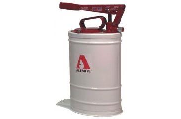 Alemite Multi-pressure Bucket Pu 025-7149-4, Unit EA