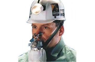 MSA Self-rescue Breathing Un 454-455299, Unit EA