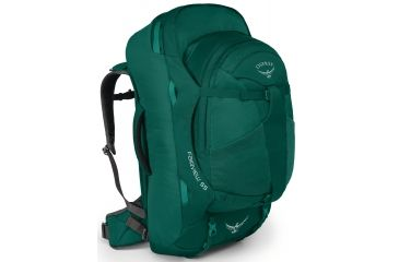 ad4a8b0e8a Osprey Fairview 55 L Pack - Women s-Rainforest Green-WXS S