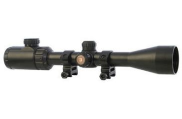 Osprey Standard 3-9x40 Duplex Rifle Scope, SD3-9x40DP