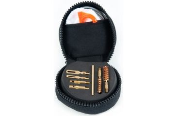 Otis All-Caliber Rifle Cleaning System w/Items Stored