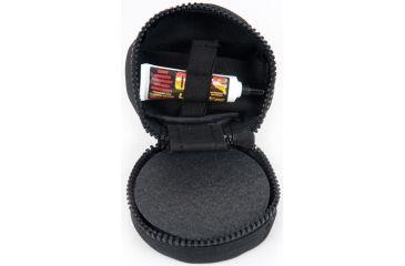 Otis Shotgun Cleaning System .410 - 12/10 Gauge w/Items Stored View 2
