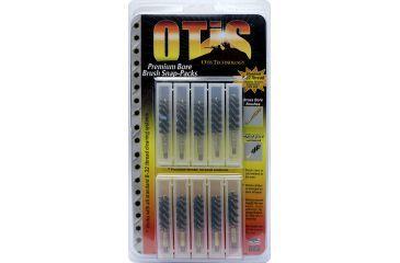 Otis Technology Bulk Brass Bore Brushes, 10 Pack, .40 Cal - 341-BP
