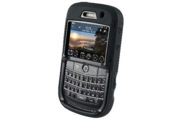 BlackBerry Bold Defender Case - Side