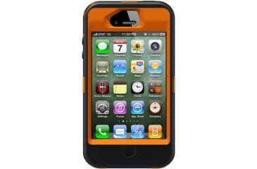 Otter Box iPhone 4S Defender- Realtree, Realtree Orange, iPhone 4/4S 77-25932