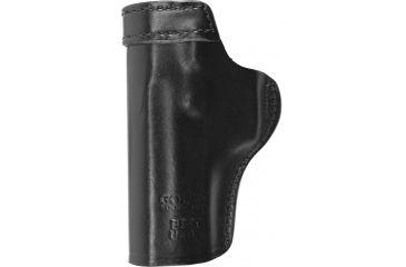 Gould & Goodrich Inside Trouser Holster, Black, Right Hand - H&K USP 9 & Similar - B890-U40