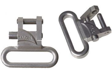 "Outdoor Connection 1"" Stainless Steel One Piece Sling Swivels TAL79450"