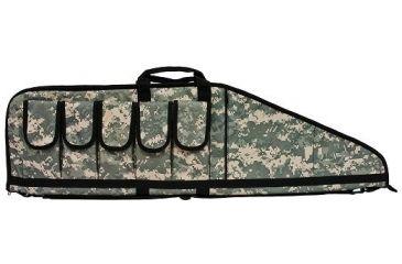 """Outdoor Connection 42"""" Digital Camo Tactical Case 58950"""