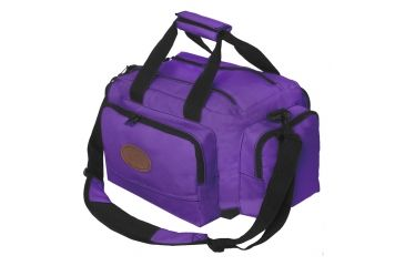 Outdoor Connection Deluxe Range Bag, Purple BGRNG8-28119