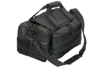 Outdoor Connection Max-Ops Range Bags, MOLLE, Black MLRBBK-62113