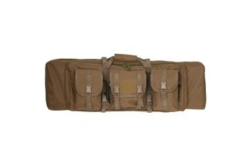 Outdoor Connection MOLLE Tactical Rifle Case, Coyote Brown, 36in.X11in. CSTAC62-28322