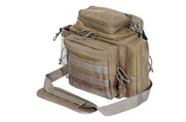 Outdoor Connection Snatch-N-Grap Pack, Shoulder, Waist, Coyote Brown MLSNG CB-62142
