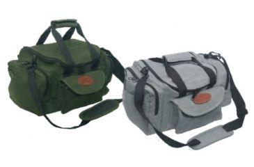 Outdoor Connection Supreme Range Bag, Gray, BGRNG3-28112