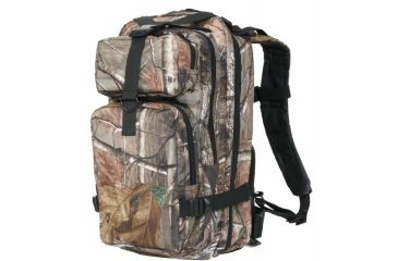 Outdoor Connection TOC Backpack, Camo TOCBPCAM-62219