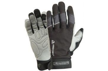 Outdoor Designs Cycleflex Black M DG-299-BL-M
