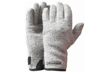 Outdoor Designs Tyrol Wool Glove Charcoal M DG-230-CH-M