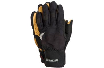 Outdoor Designs Xcountry Black M DS-330-BL-M